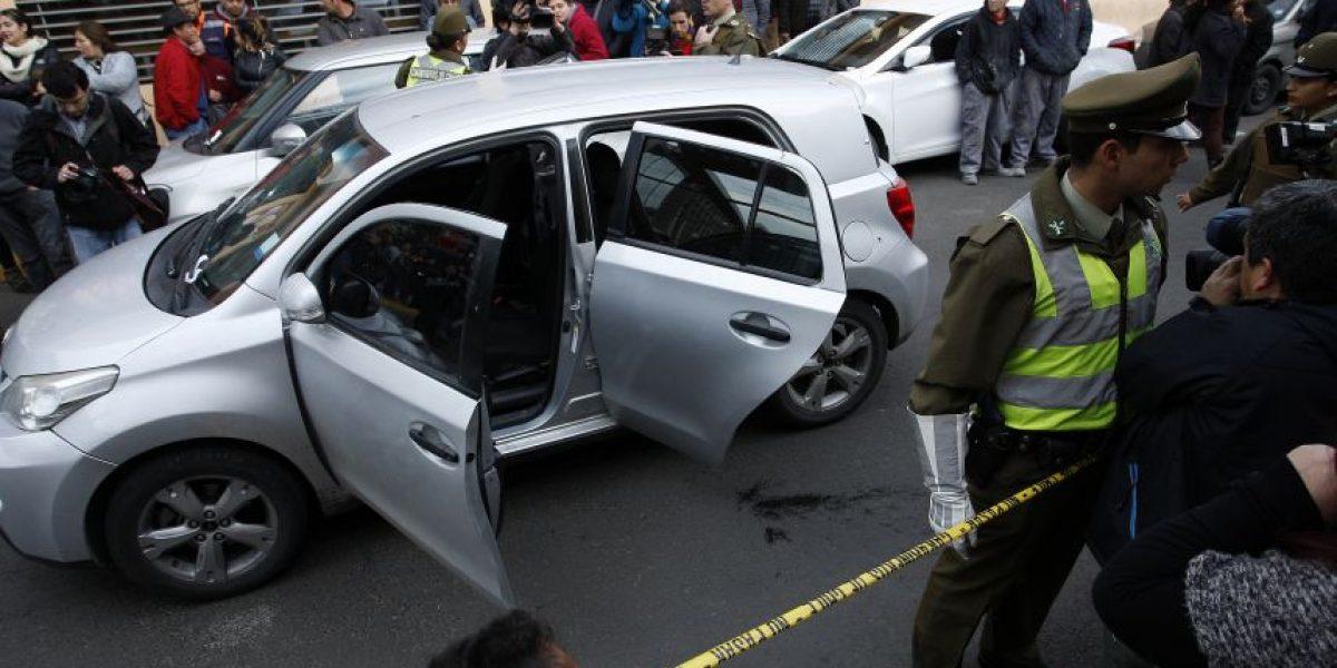Balacera en las afueras del Centro de Justicia desata amplio operativo policial