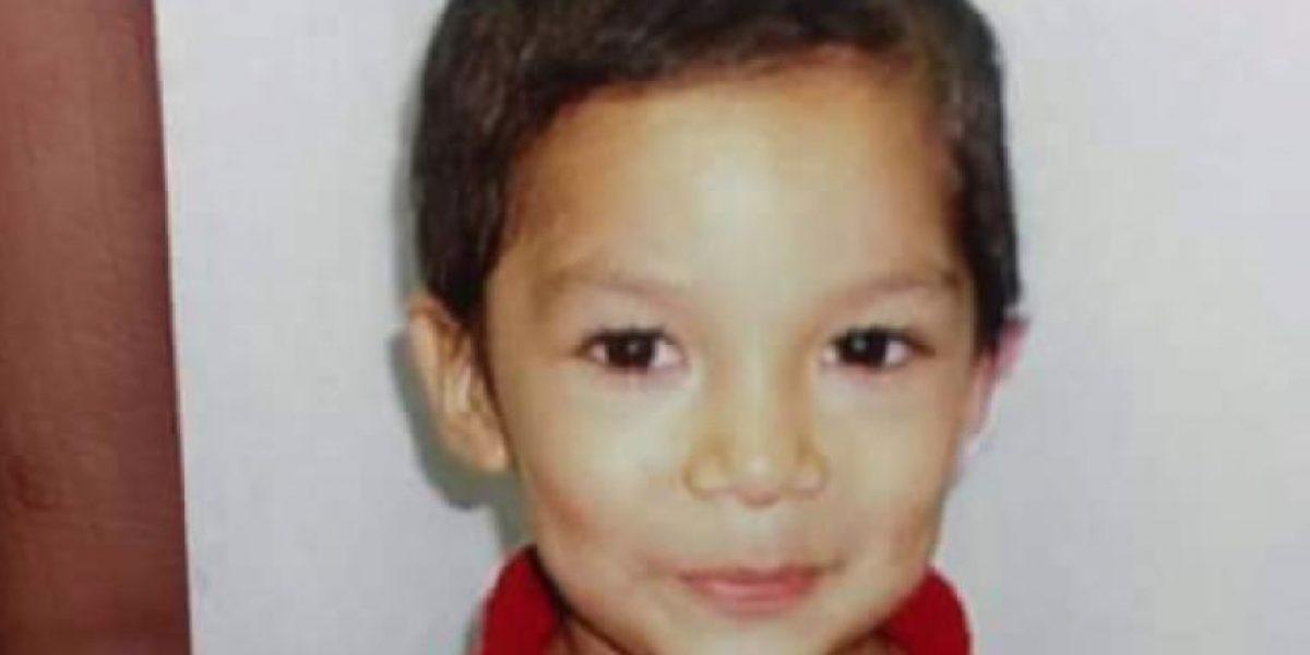 Amplían a Santiago búsqueda de niño desaparecido en Molina