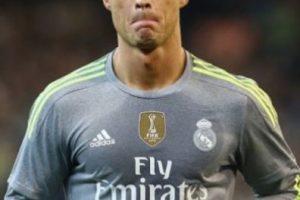 El portugués juega en el Real Madrid de España. Foto:Getty Images. Imagen Por: