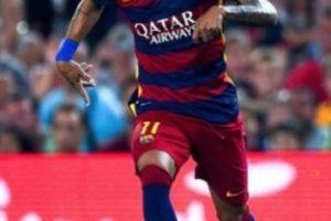 El brasileño juega en el Barcelona de España. Foto:Getty Images. Imagen Por: