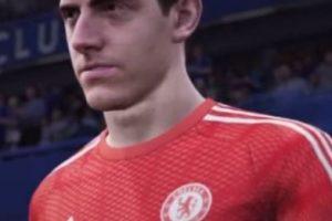 Thibaut Courtois. Foto:EA Sports. Imagen Por: