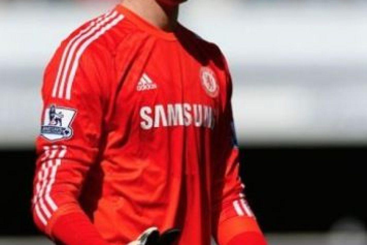 El belga juega en el Chelsea de Inglaterra. Foto:Getty Images. Imagen Por: