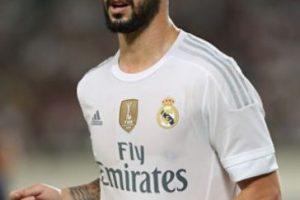 El español juega en el Real Madrid de su país. Foto:Getty Images. Imagen Por: