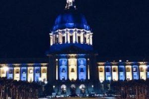 Bill Graham Civic Auditorium se encuentra en San Francisco, California. Foto:instagram.com/o.acinom. Imagen Por: