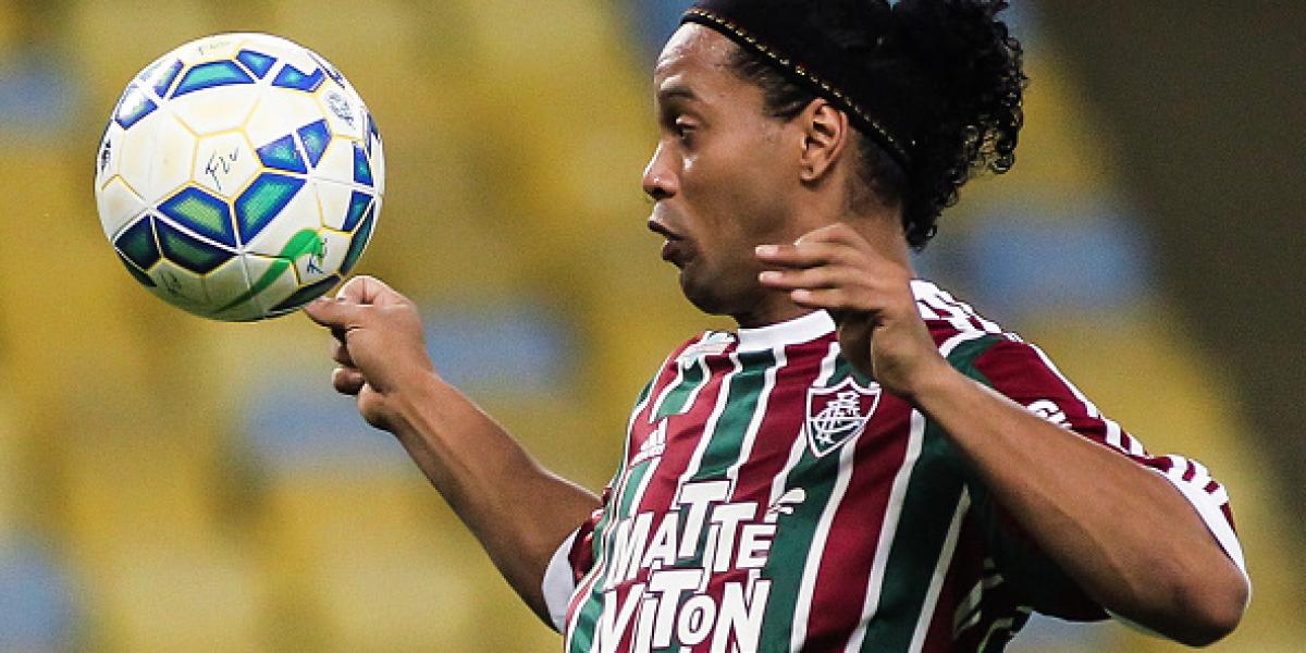CR7 lidera: El top five de los futbolistas en redes sociales