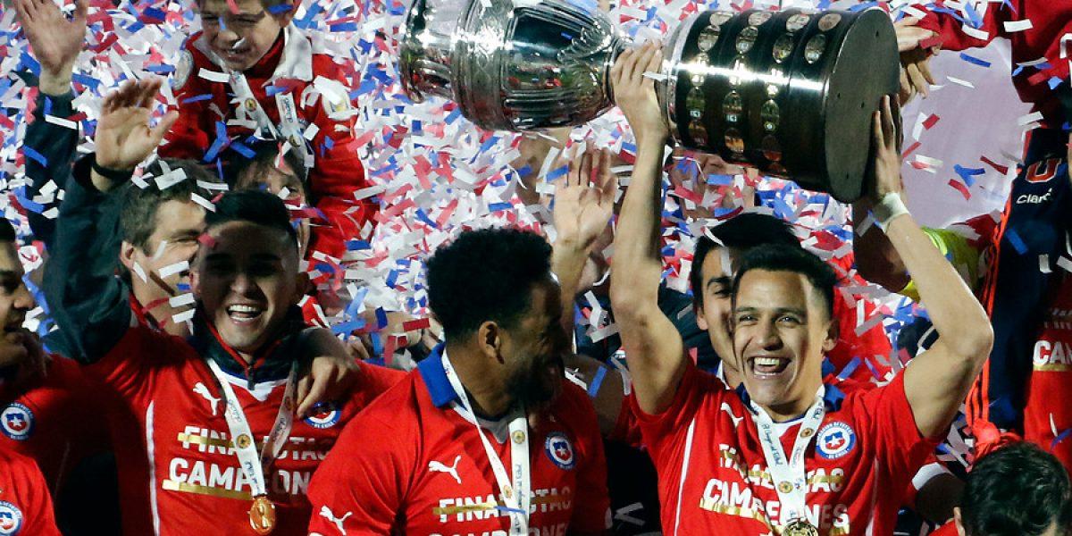 Hinchas pueden retirar invitaciones para ver la Copa América en Copiapó