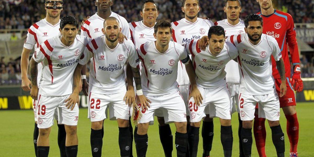Clubes españoles hacen historia en la Champions League