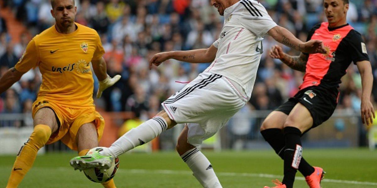 El Real Madrid deja partir a otra de sus millonarias inversiones