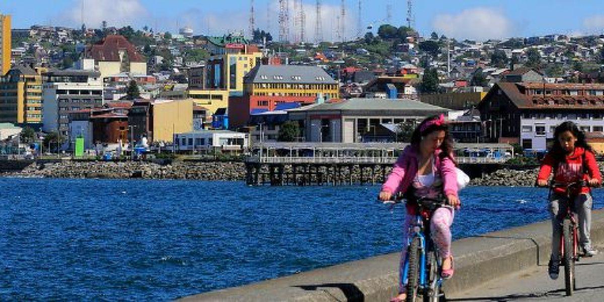 Venta de paquetes turísticos dentro de Chile para Fiestas Patrias aumenta un 72%
