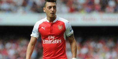 © 2015 The Arsenal Football Club Plc. Imagen Por: