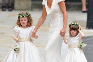 La hermana de Kate es dueña de un gran belleza Foto:Getty Images. Imagen Por: