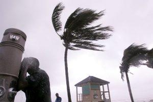 Ha sido considerado uno de los huracanes más mortíferos. Foto:Getty Images. Imagen Por: