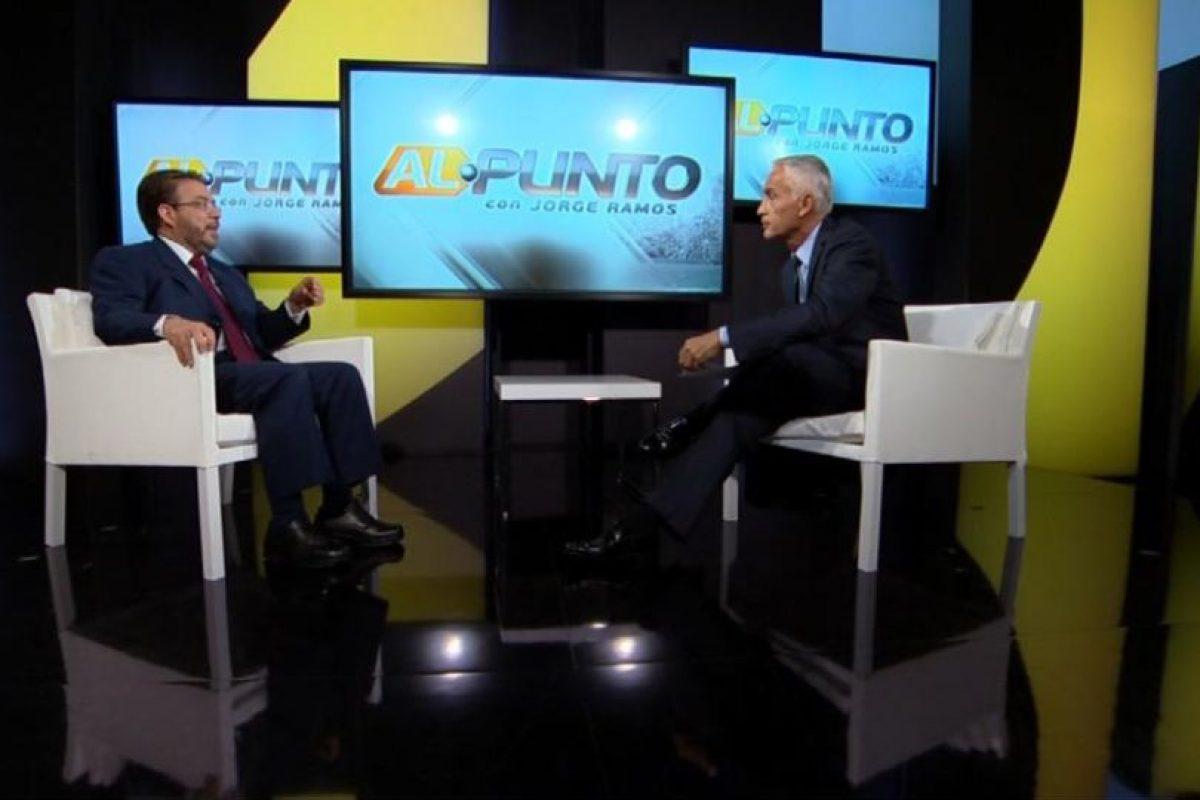 Foto:Vía Twitter.com/jorgeramosnews. Imagen Por: