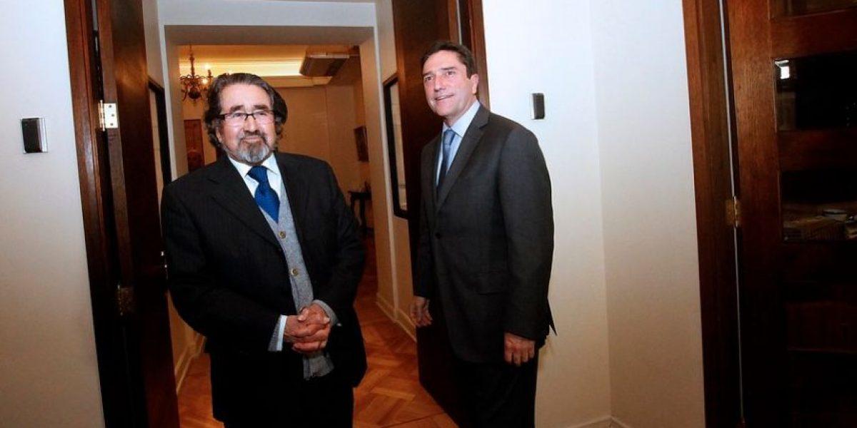 Ex juez que condenó a Manuel Contreras presenta libro con sus memorias