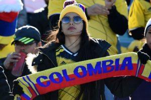 Colombia: Dos mil 860 Foto:Getty Images. Imagen Por: