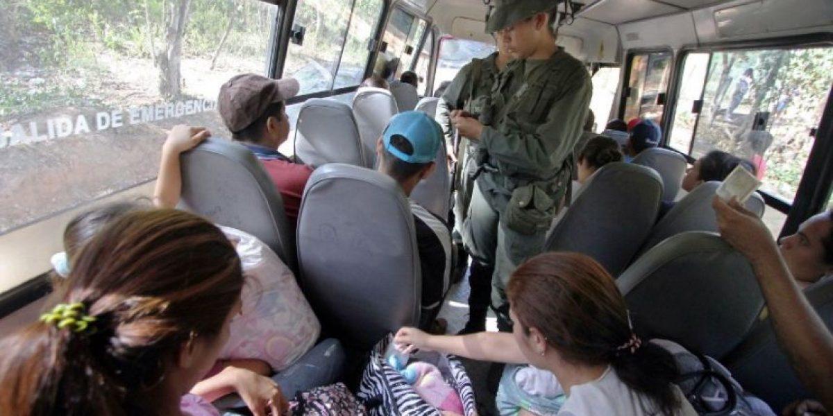 Colombia y Venezuela dialogan en medio de crisis fronteriza por deportaciones masivas