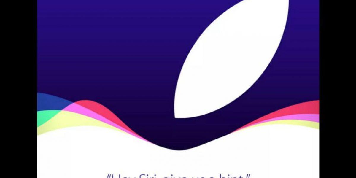 Confirmado: Esta será la fecha de presentación del nuevo iPhone