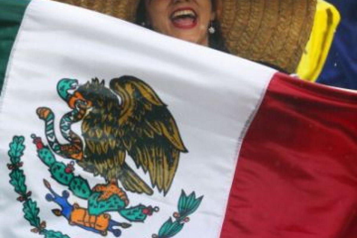 México: Cuatro mil 478 Foto:Getty Images. Imagen Por: