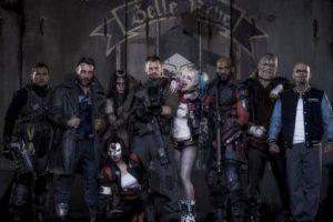 """El estreno de """"Suicide Squad"""" está programado para el 5 de agosto de 2016, en Estados Unidos. Foto:vía instagram.com/margotrobbie. Imagen Por:"""