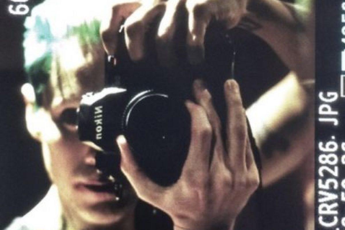 """Y Jared Leto también le dijo """"Adiós"""" a """"The Joker"""" Foto:vía instagram.com/jaredleto. Imagen Por:"""