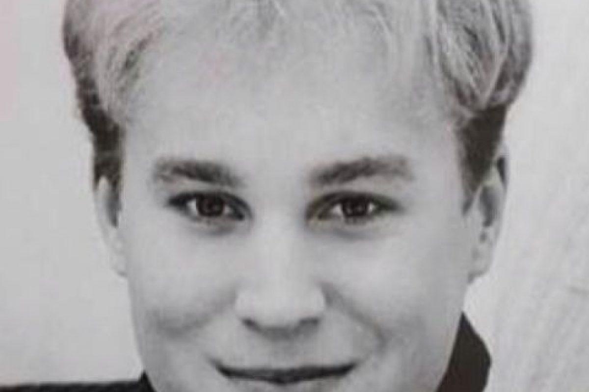 """""""Toby"""", invirtió todo su dinero en cirugías para parecerse a su cantante favorito. Foto:vía twitter.com. Imagen Por:"""