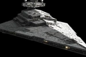 """1. Encontraron una """"nave de Star Wars"""" en Marte Foto:LucasFilms. Imagen Por:"""