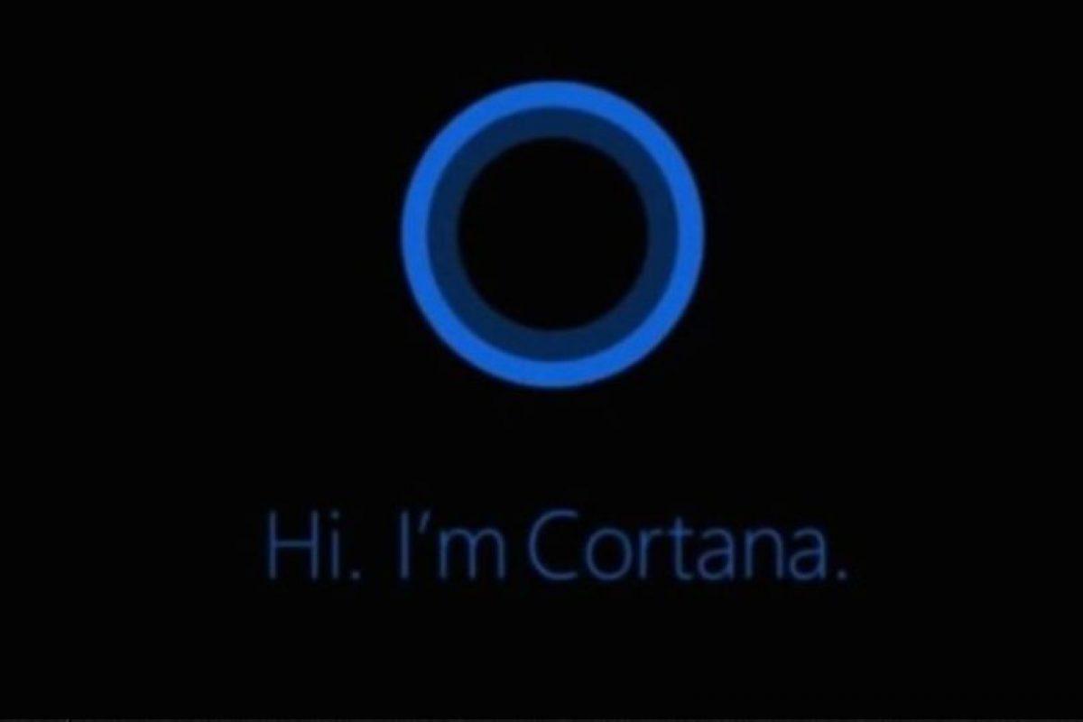 """Su nombre proviene de un personaje del videojuego """"Halo"""". Foto:Microsoft. Imagen Por:"""