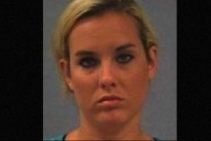 Alison Peck, de 23 años, fue acusada de tener relaciones con un alumno de 16 años Foto:wnd.com. Imagen Por: