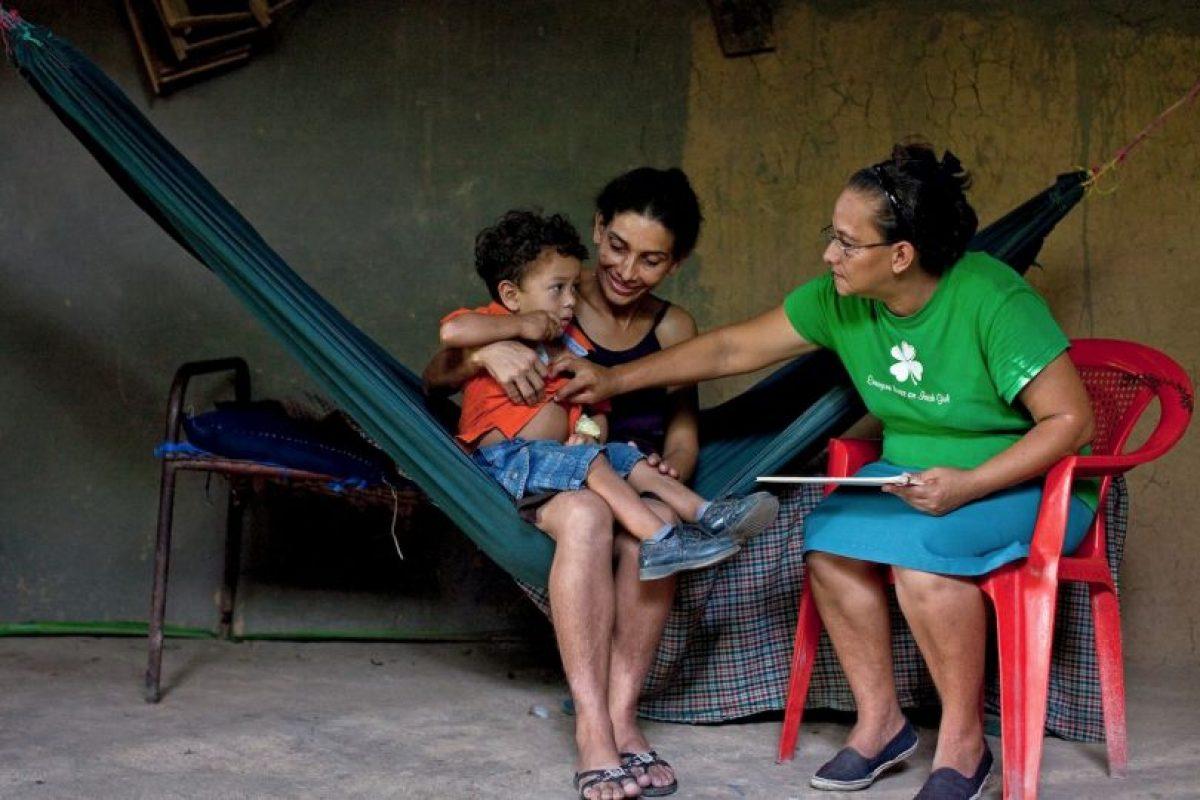 Nicaragua: 118 Foto:Getty Images. Imagen Por: