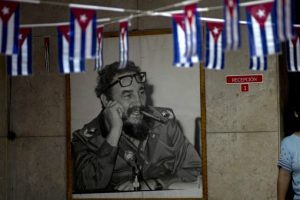 Cuba: Mil 80 Foto:Getty Images. Imagen Por: