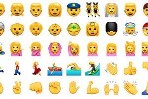 Los emojis serán la contraseña del futuro. Foto:Tumblr. Imagen Por:
