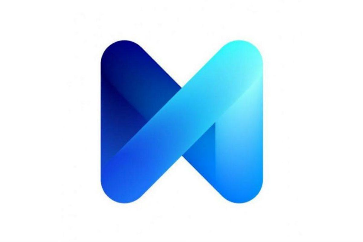M es el nuevo asistente virtual de Facebook. Foto:Facebook. Imagen Por: