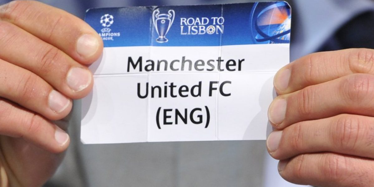 EN VIVO: Sorteo de la fase de grupos de la Champions League 2015/2016