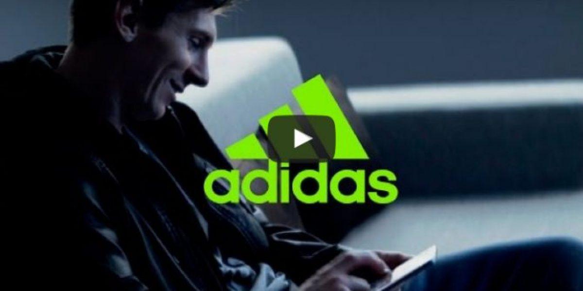 Video: El reto de Lionel Messi