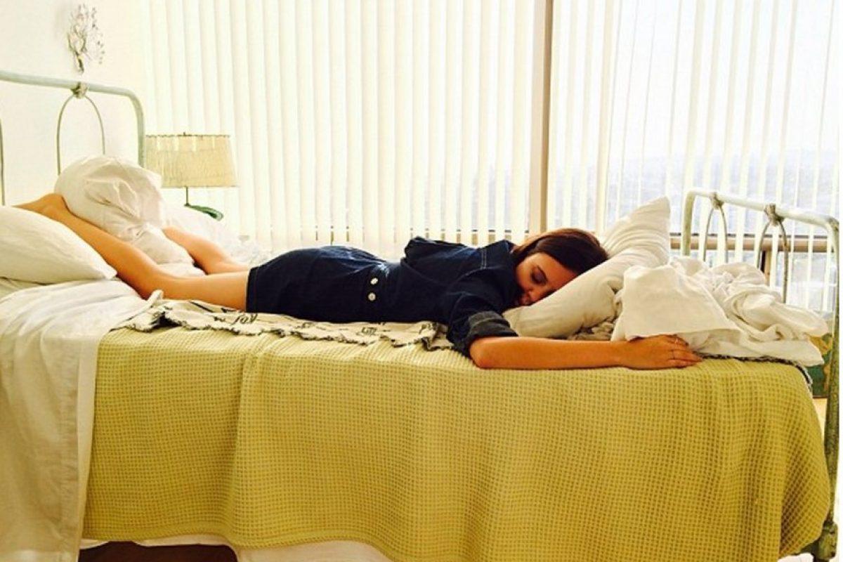 . Imagen Por: Vía instagram.com/belpowley/