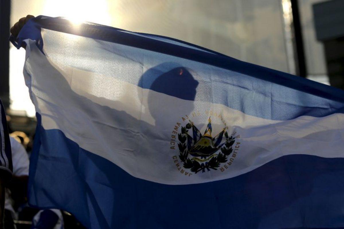 El Salvador: 700 Foto:Getty Images. Imagen Por: