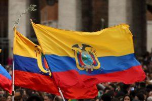 Ecuador: 332 Foto:Getty Images. Imagen Por: