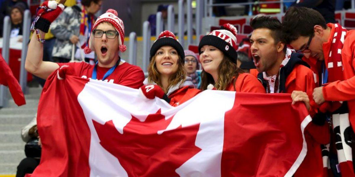 ¿Cuántos latinoamericanos tienen residencia permanente en Canadá?