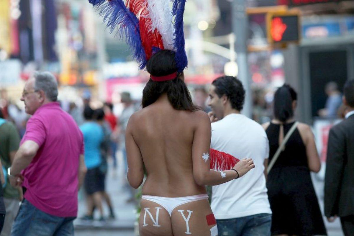 En su mayoría son de origen latino. Foto:Getty Images. Imagen Por: