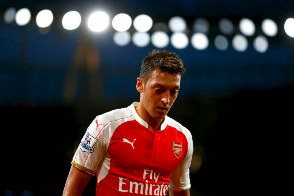 Arsenal Foto: Getty Images. Imagen Por: