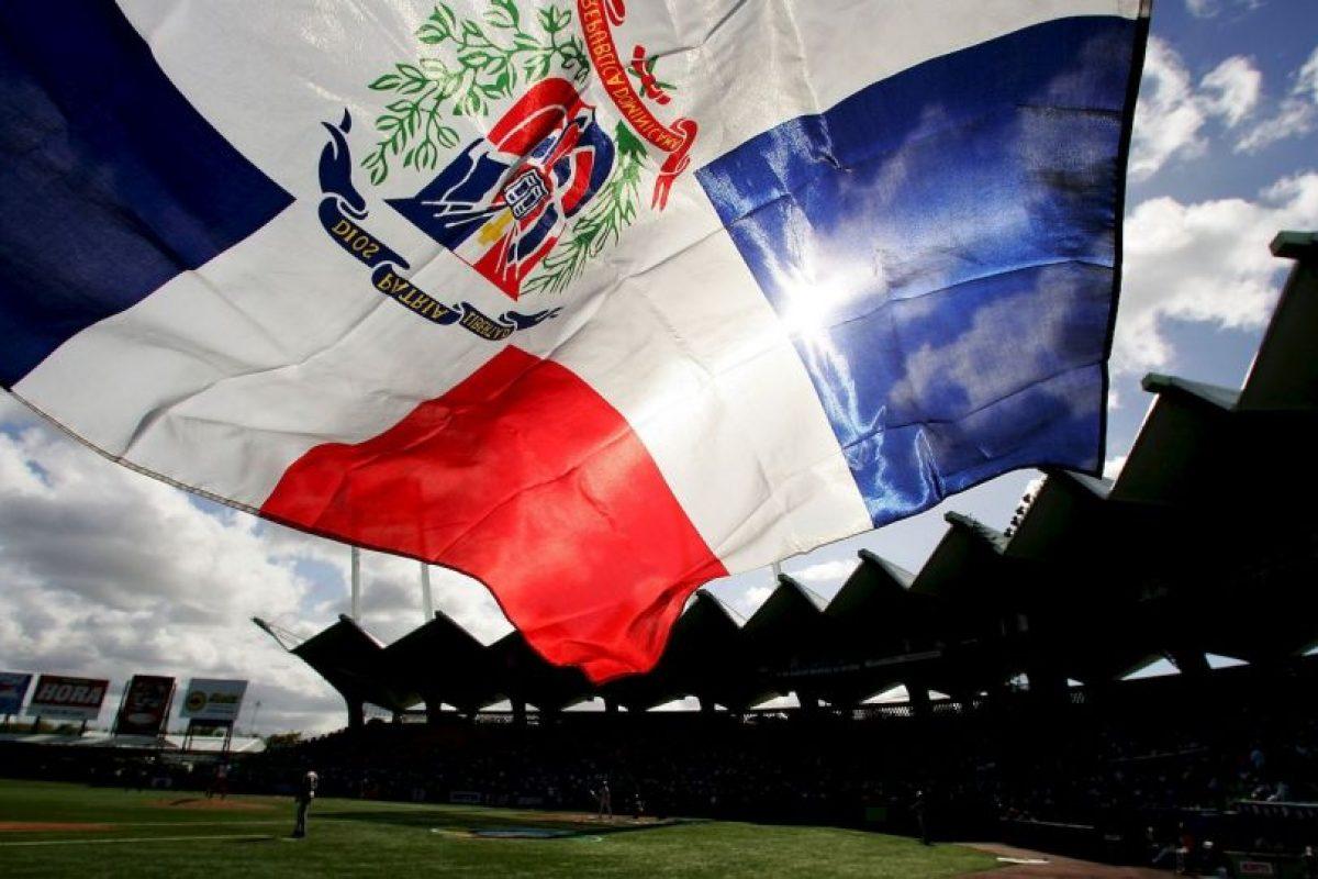 República Dominicana: 445 Foto:Getty Images. Imagen Por: