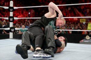2. Puedes ser muy bueno en dos cosas Foto:WWE. Imagen Por: