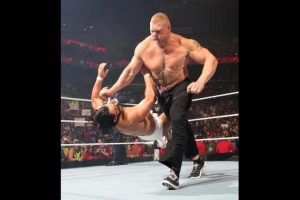 5. No tiene miedo a decir lo que piensa Foto:WWE. Imagen Por: