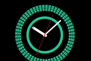 Así lucirá el nuevo reloj inteligente de la surcoreana Samsung Foto:Samsung Mobile. Imagen Por: