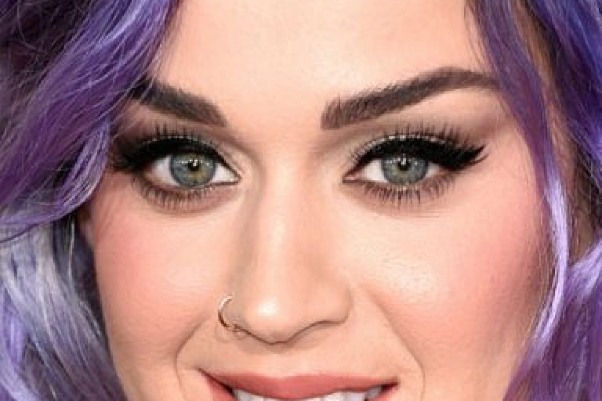Katy Perrry Foto: Getty Images. Imagen Por: