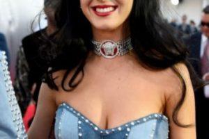 Katy Perrry Foto:Getty Images. Imagen Por:
