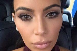 Kim kardashian Foto:Vía Instagram/@styledbyhrush. Imagen Por: