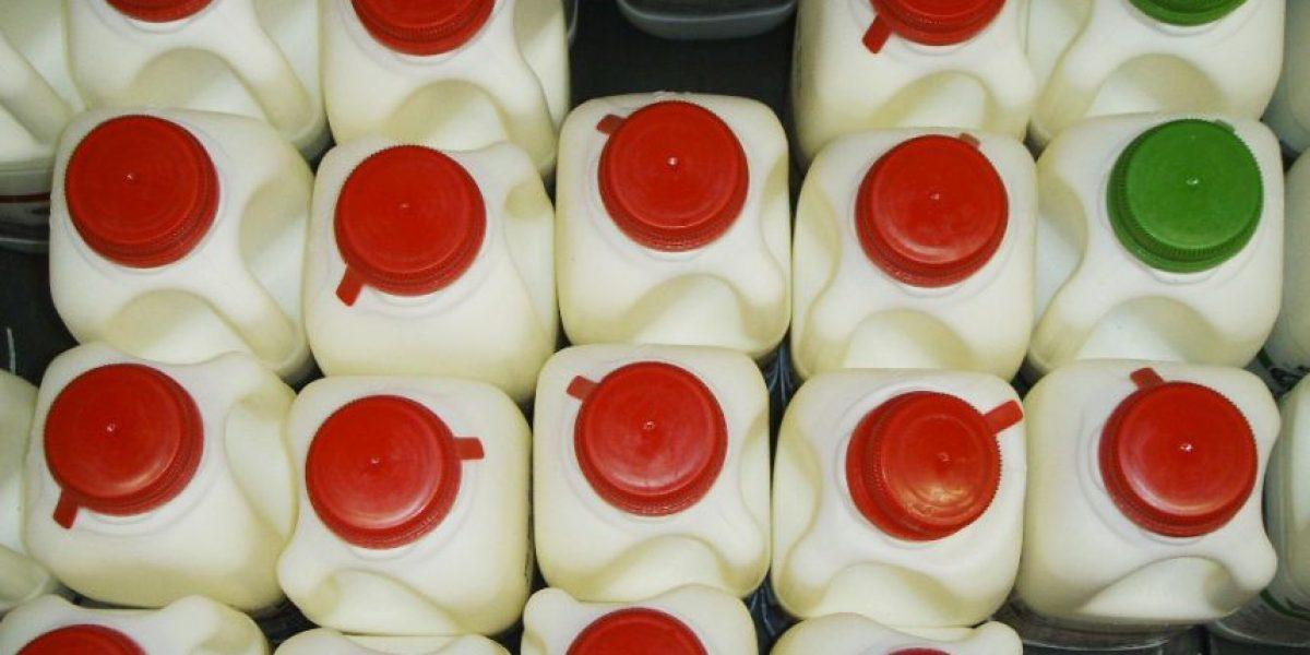 La tapa de botella que te puede decir si la leche está vencida