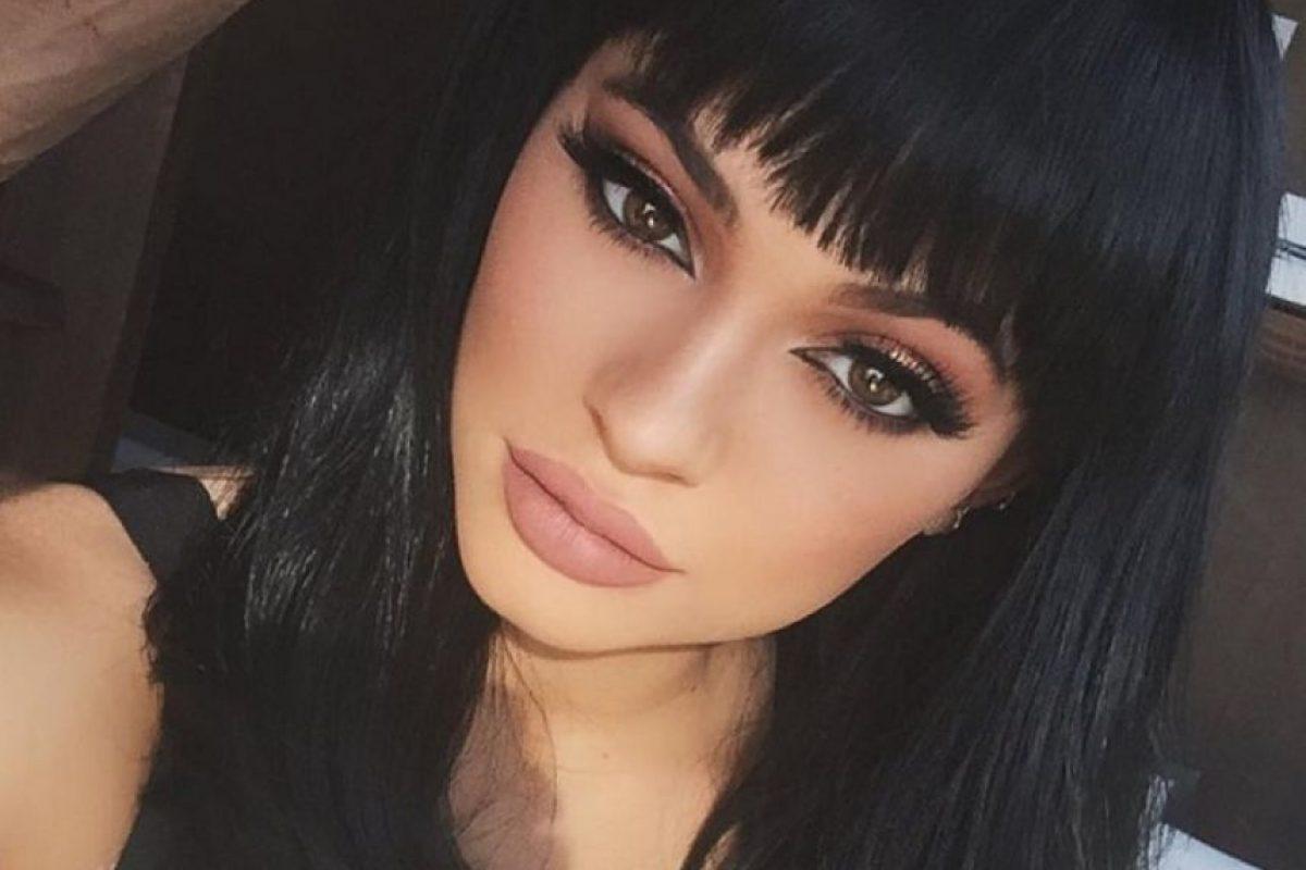 Kylie Jenner Foto:Vía Instagram/@styledbyhrush. Imagen Por: