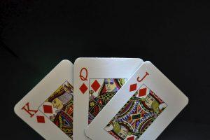 """El """"Solitario"""" es un juego de naipes o cartas muy popular en todo el mundo Foto:Getty Images. Imagen Por:"""